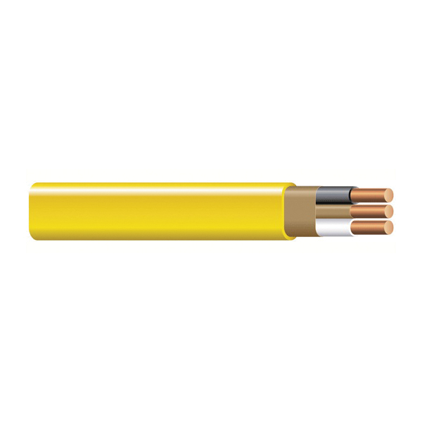 Romex Nonmetallic Cable Solid | Steiner Electric Company
