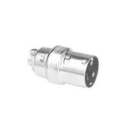 R&S 8013 3P2W10A600V CB PLUG