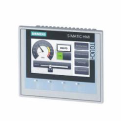 Siemens KTP400 Comfort, CE6.0, 4' TFT, 16:9