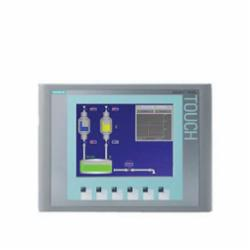 SIEMENS 6AV66470AD113AX0 PANEL KTP600 5.7