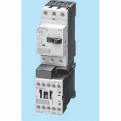 SIEMENS 3RA1125-4AD25-1AK6 120V STRTR