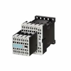 SIEMENS 3RH1262-2BB40 24VDC CNTRL RELAY