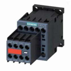 SIEMENS 3RH22621BB40 CONTROL RELAY 6NO+2NC DC 24V SCREW