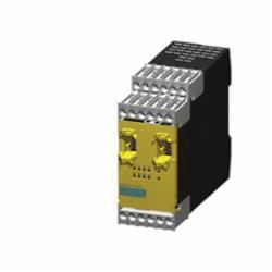 SIEMENS 3RK32511AA10 MSS exp. Mod. 4/8 F-RO screw term