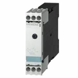 SIRIUS 3RP1574-1NQ30 Timing Relay, 1 to 20 sec Time Setting, 120 VAC, 1NO Contact Form