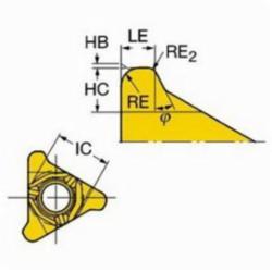 SAND 266RG-220000-600-BG H13A COROTHREAD 266 BLANK 5965652