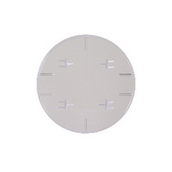 Square D 29007 METER SOCKET COVER, LEXAN,Cover plate,Direct,Lexan,Lexan meter sockets on All-In-Ones and Meter Mains