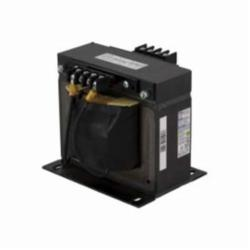 Square D™ 9070T1500D1 Type T Industrial Open Style Control Transformer, 220/440 VAC Primary, 120 VAC Secondary