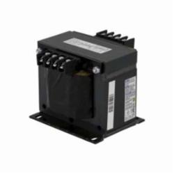 Square D 9070T750D1 TRANSFORMER CONTROL 750VA 240/480V-120V,1-Phase,115 Degrees C,120V or 115V or 110V,180 deg.C,240x480V or 230x460V or 220x440V,750VA,Copper,Industrial Control Transformer,Open,Panel,Screw Clamp,Specifically designed to handle high inrush associated with contactors and relays for applications such as conveyor systems, paint lines, punch presses or overhead cranes,UL Listed, CSA, CE Marked