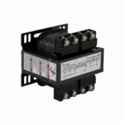Square D™ 9070T75D1 Type T Industrial Open Style Control Transformer, 240/480 VAC Primary, 120 VAC Secondary