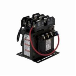 Square D 9070TF150D1 TRANSFORMER CONTROL 150VA 240/480V-120V,0.41 x 1.50 Inch (Class CC) Primary Fuse Holders,1-Phase,105 deg.C,120V or 115V or 110V,150VA,240x480V or 230x460V or 220x440V,55 Degrees C,Copper,Develop to help customers comply with UL Standard 508 and NEC 450,Industrial Control Transformer,Open,Panel,Screw Clamp,UL Listed, CSA, CE Marked