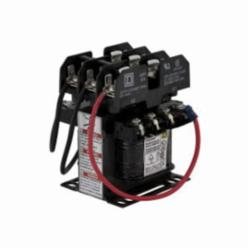Square D 9070TF50D1 TRANSFORMER CONTROL 50VA 240/480V-120V,0.41 x 1.50 Inch (Class CC) Primary Fuse Holders,1-Phase,105 deg.C,120V or 115V or 110V,240x480V or 230x460V or 220x440V,50VA,55 Degrees C,Copper,Develop to help customers comply with UL Standard 508 and NEC 450,Industrial Control Transformer,Open,Panel,Screw Clamp,UL Listed, CSA, CE Marked