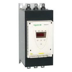 Schneider Electric ATS22C17S6U soft start 208-600vac 110vcntrl,170amp,125 hp at 460 V-150 hp at 575 V-50 hp at 208 V-60 hp at 230 V,170A,208...600 V (- 15...10 ),3 phases,> 40...< 60 deg.C with current derating 2.2 per deg.C--10...40 deg.C without derating,Altistart 22,IP00,UL - CSA - CE - RoHS,internal bypass,soft starter,severe and standard applications