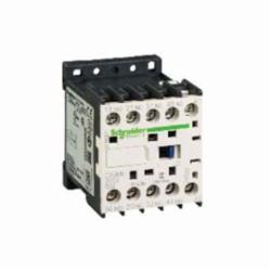 Schneider Electric CA2KN22F7 CONTROL RELAY 600VAC 10AMP IEC +OPTIONS,-25...50 deg.C,10 A at <= 50 deg.C,110VAC,2 NO + 2 NC,IP2x,Screw Clamp,TeSys,UL Listed File Number 164353 CCN NKCR - CSA Certified File Number LR43364 Class 3211 03 - CE Marked,control circuit,control relay,rail-plate