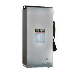 Schneider Electric H223NDS Heavy Duty Safety Switches