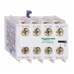 Schneider Electric LA1KN22 Auxiliary Contacts
