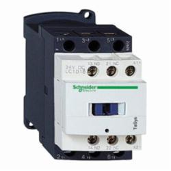 SQD LC1D18BD CONTACTOR 575VAC 18AMP