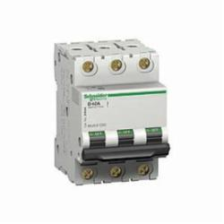 Schneider Electric MG24534 SUPPLEMENTARY PROTECTOR 480Y/277V 3A 3P,3 A,3 in,480Y/277 V AC,480Y/277 V AC,C60N,D Curve - Magnetic operates between 10 to 14 times,Multi 9,Multi 9,motor protection,UL 1077 Recognized, IEC 60947-2 Rated,standard