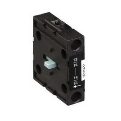 Schneider Electric VZN05 Safety/Disconnect Auxiliary Contacts