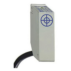 Schneider Electric XS8G12MA230 INDUCTIVE SENSOR 264V 200MA XS +OPTIONS,-,general purpose,-25...70 deg.C,1 LED yellow for output state,2 m,cable,20...264 V AC/DC,24...240 V AC 50/60 Hz-24...210 V DC,26 mm,40 mm,form 12 x 40 x 26,plastic,40 mm,inductive proximity sensor,4mm,<= 25 Hz AC-<= 250 Hz DC,AC/DC 2-Wire (Universal) - 1 N.O.,IP67 conforming to IEC 60529,UL-CSA-CCC,inductive proximity sensor,non flush mountable,plastic