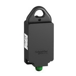 Schneider Electric ZBRP1 WIRELESS ROPE PULL SWITCH,Harmony XB5,plastic,wireless and batteryless transmitter,wireless and batteryless transmitter