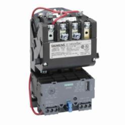 Siemens Starter,FVNR SZ0,3-12Amps,Open,120/240V