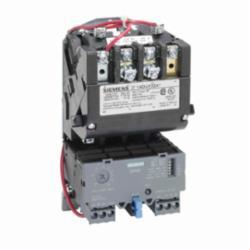 Siemens Starter,FVNR SZ1,10-40Amps,Open,120V