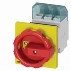 S-A 3LD2203-0TK53 DISC SWITCH 3P R/Y ROT