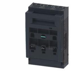 S-A 3NP1143-1DA10 FUSE SWITCH DISCONNECTOR 3 POLE 250A