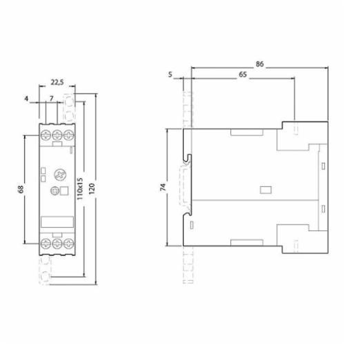 SIEMENS 3RP1511-1AQ30