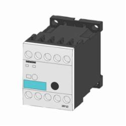 Siemens SOLID-STATE TIME-DELAY RELAY ON DELAY