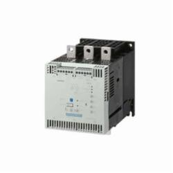 SIEMENS 3RW4076-6BB35 SOFT START 385A 300/400/HP 120V SCRW