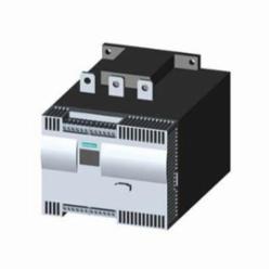SIEMENS 3RW4447-6BC35 SOFT START 385A 300/400/HP 120V SCRW
