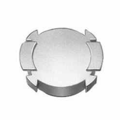 Siemens 3SB1902-2BB Backing Plate, Round Plate
