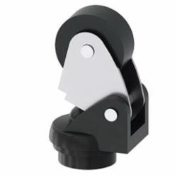 SIEMENS 3SE50000AE01 OPERAT HEAD ROLL LEVER PLASTIC ROLL 22MM