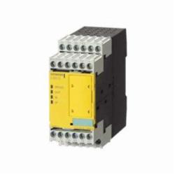 SIEMENS 3TK2826-1BB40 SFTY RELAY,SELECTABLE,24VDC,SCREW TERM