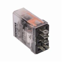 Siemens PLUG-IN RELAY, SPDT, 15A, 24VAC
