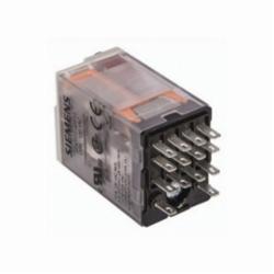 Siemens PREMIUM PLUG-IN RELAY, 4PDT, 6A, 120VAC