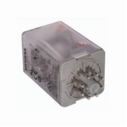 Siemens PLUG-IN RELAY, OCTAL, DPDT, 10A, 24VAC