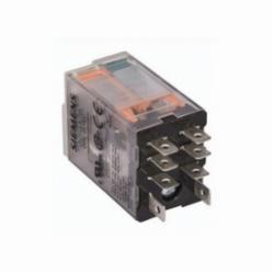 Siemens PREMIUM PLUG-IN RELAY, DPDT, 15A, 24VDC