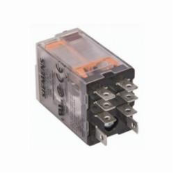 Siemens PREMIUM PLUG-IN RELAY,DPDT, 15A, 120VAC