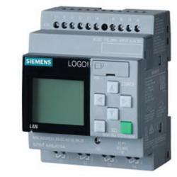 SIA 6ED10521FB000BA8 LOGO!230RCE 8DI(4AI)/4DO 400 BLOCKS