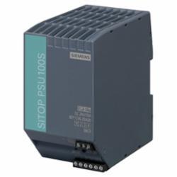 SIA 6EP13342BA20 STABILIZED POWER SUPPLY INPUT 120/230VAC OUTPUT 24V/10A DC