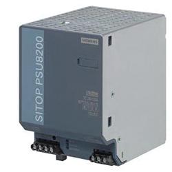 Siemens SITOP PSU8200 AC 120/230V,DC 24V,20A