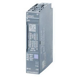 SIA 6ES71346JD000CA1 SIMATIC ET 200SP AI 4XRTD/TC 2-/3-/4-WI
