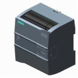 SIA 6ES72121HE400XB0 CPU 1212C DC/DC/RELAY 8DI/6DO/2AI