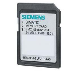 SIA 6ES79548LF020AA0 ASM_MEMORY_SIMATIC S7, MEMORY CARD 24MB