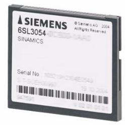 COMPACT FC, SINAMICS S120 ,W LIC. V4.03
