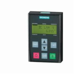 Siemens SINAMICS G120 BASIC OPERATOR PANEL
