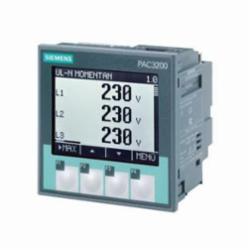 Siemens SENTRON PAC3200, COMP. TERMINAL, AC/DC